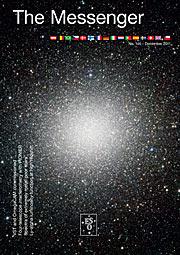 Messenger issue 146