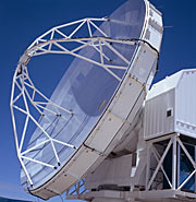 The APEX Telescope