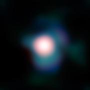 Una mirada de cerca a Betelgeuse