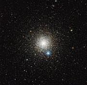 The globular star cluster NGC 6752