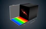 MUSE osserva la strana galassia NGC 4650A