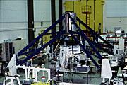 M2 Unit with the Beryllium Mirror
