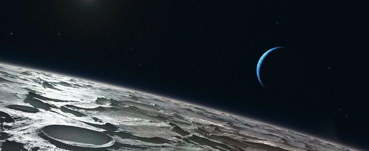 Triton-artwork