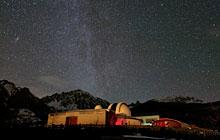 L'Osservatorio Astronomico della Valle d'Aosta