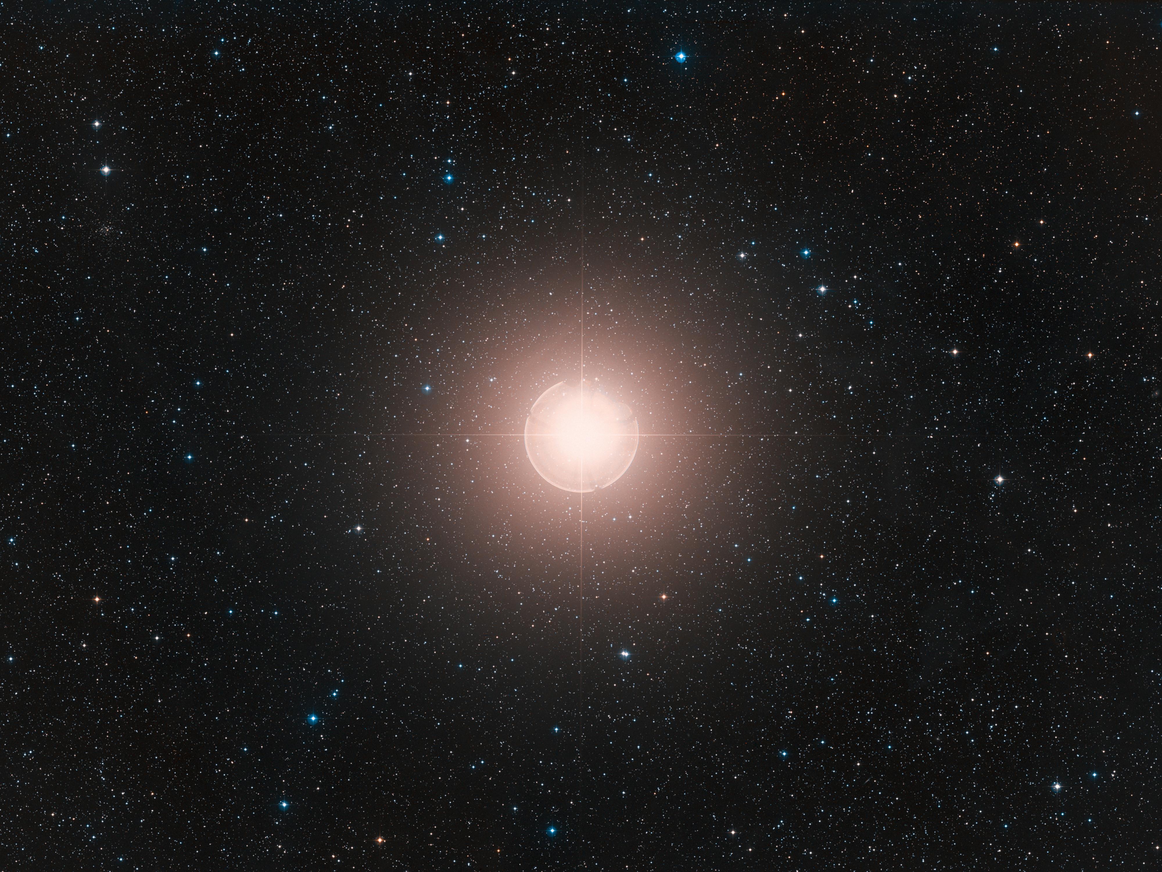 when will betelgeuse supernova - photo #21