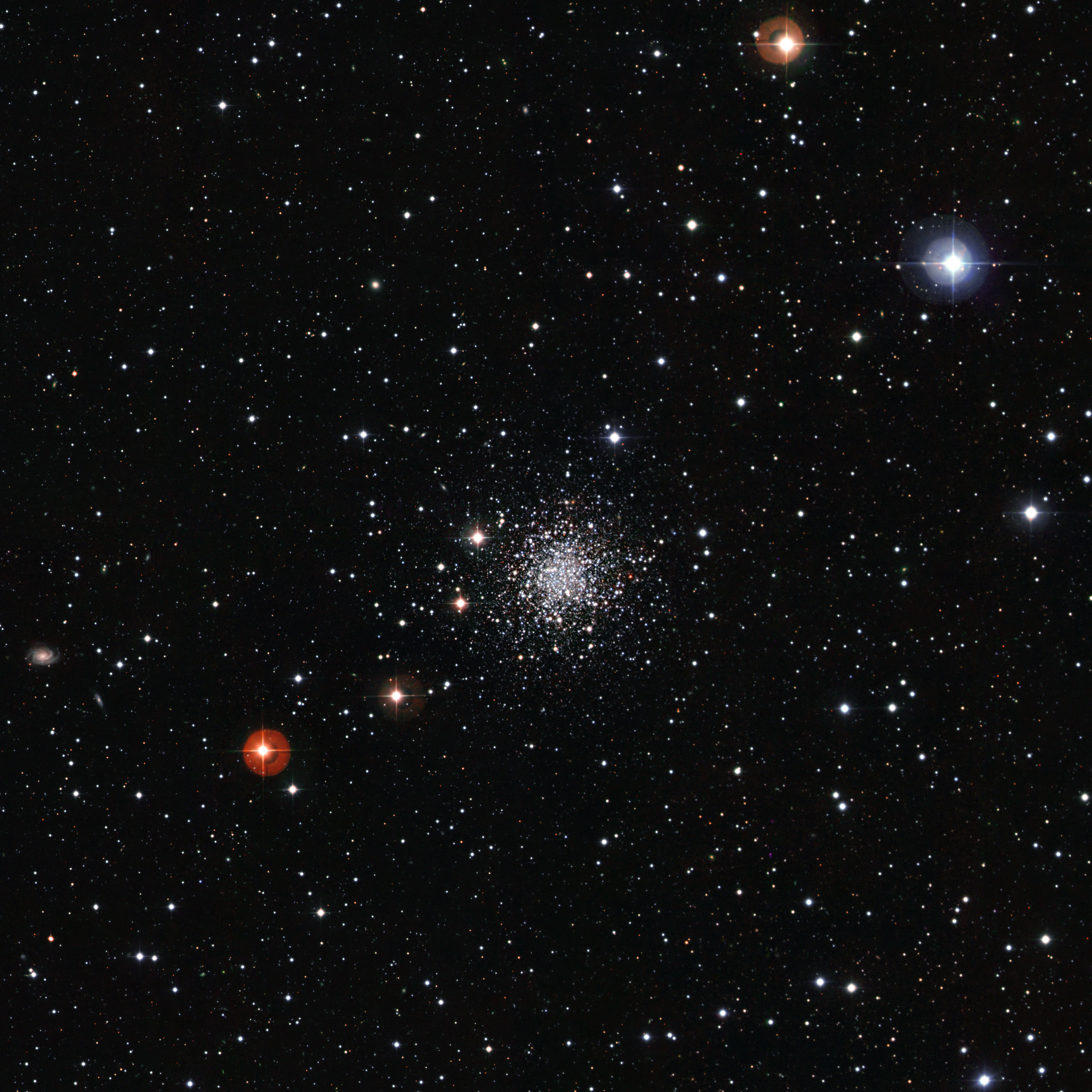 starcluster the great wall - photo #6