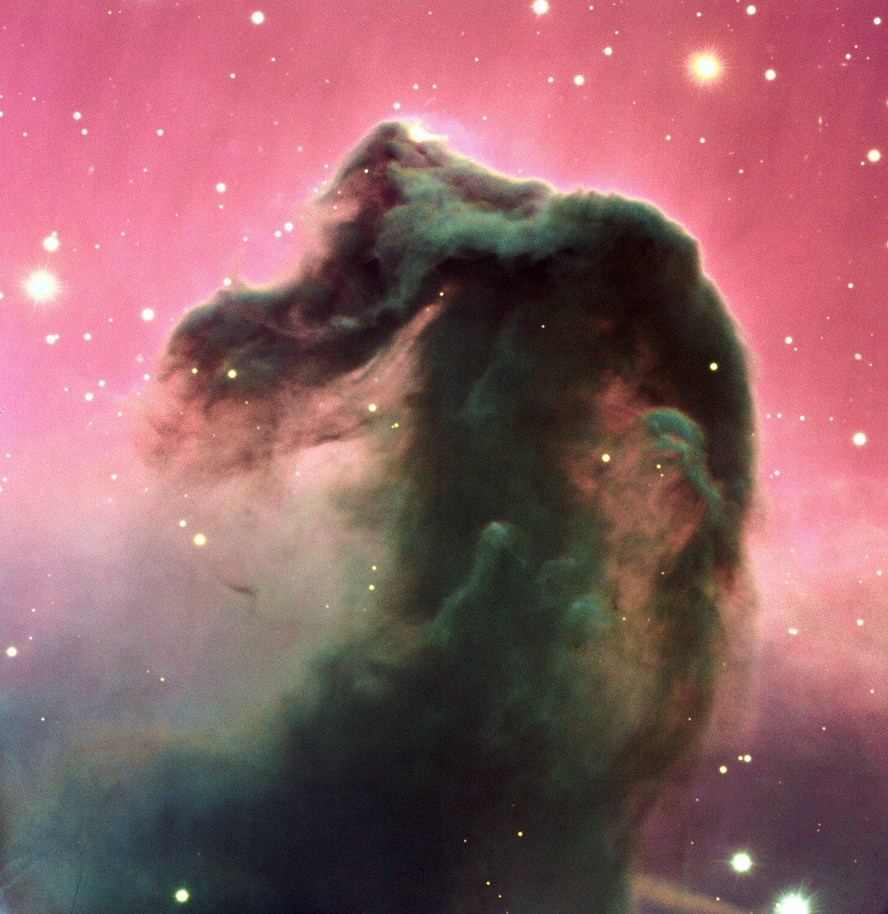 horsehead nebula - photo #5