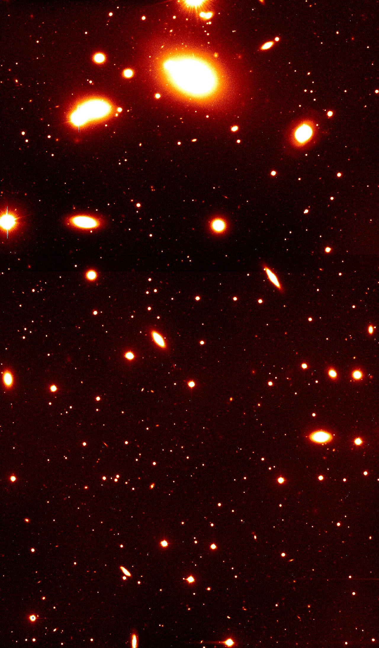 red shift black hole - photo #26