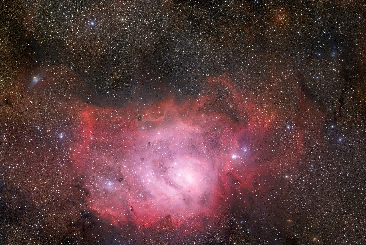 [IMG] 100 imagenes más hermosas del Universo.