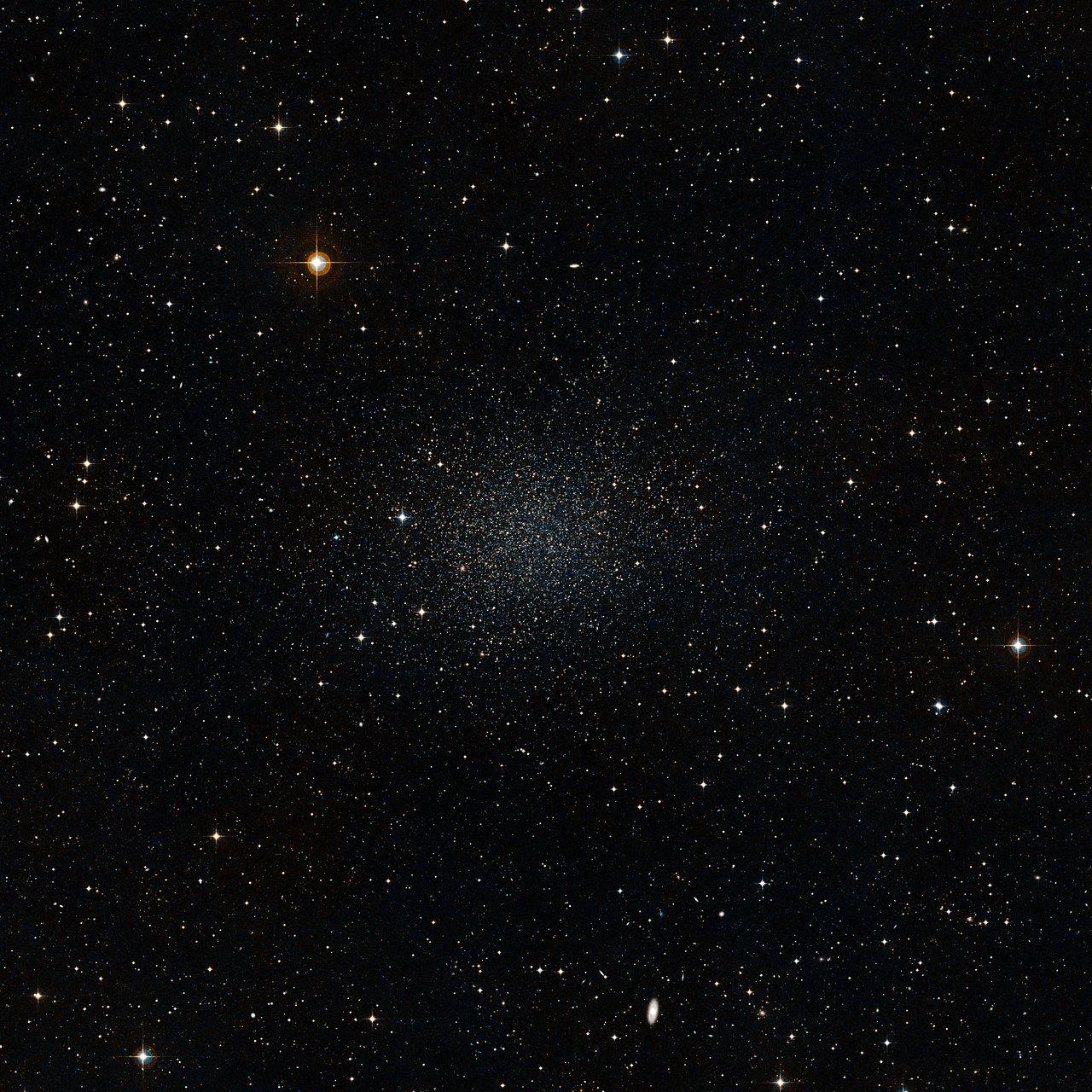 Oprindelig supernova