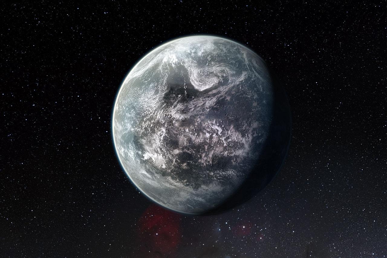 Cincuenta nuevos exoplanetas descubiertos por HARPS