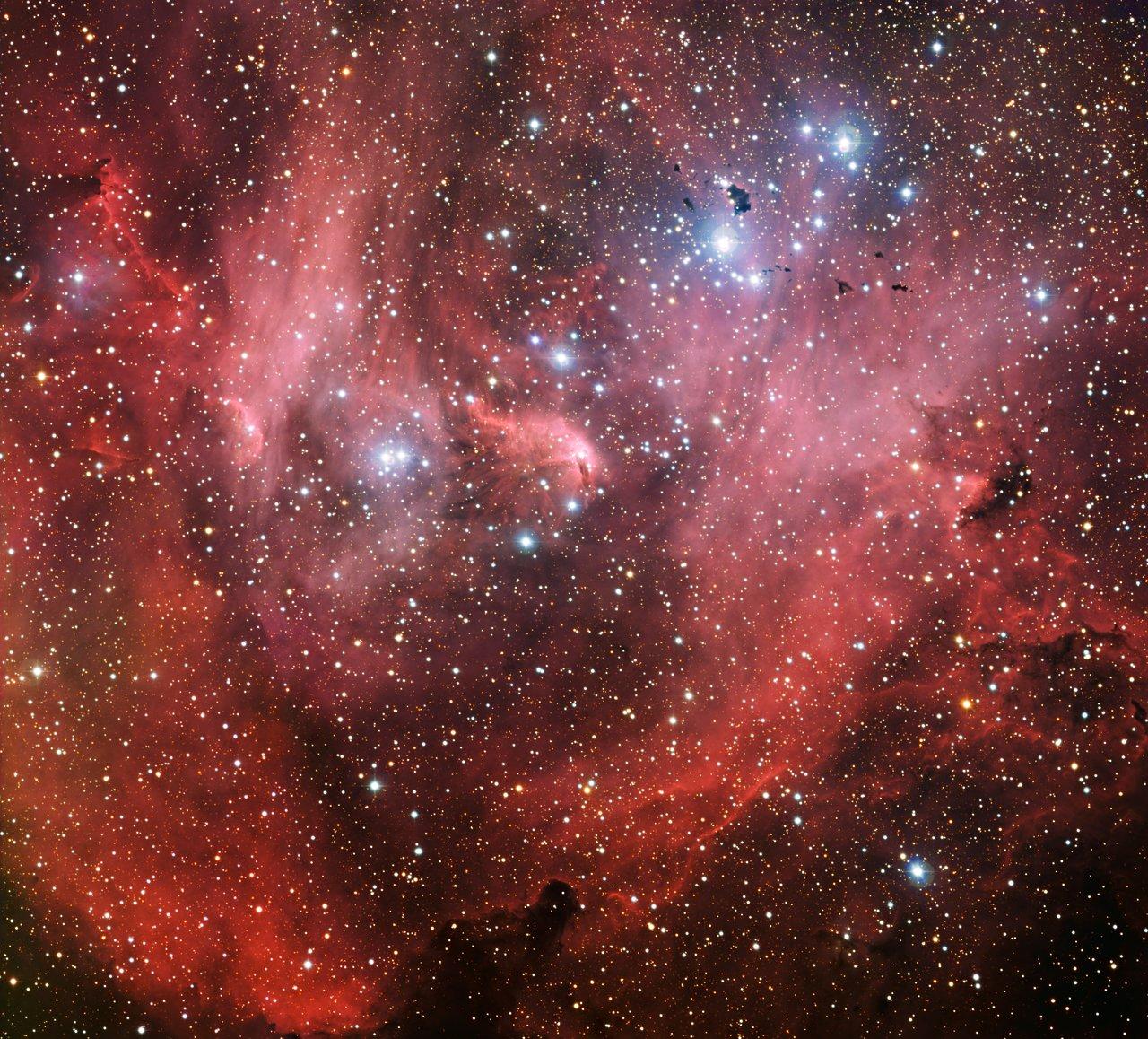 Lambda Centauri Credit: Nebula