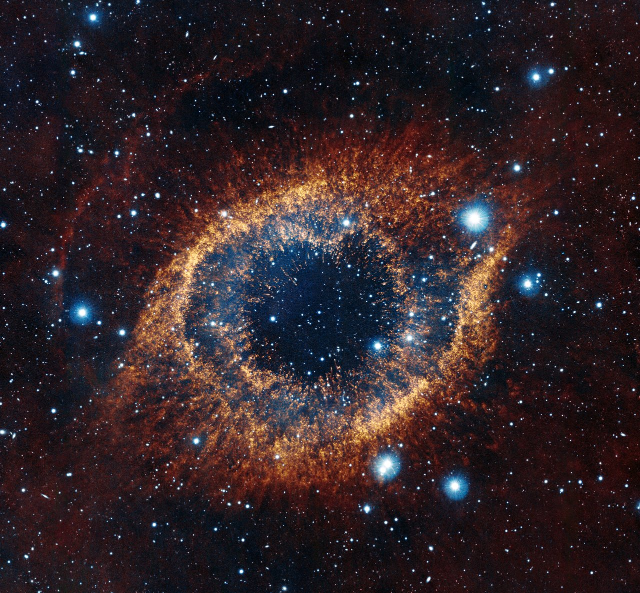 human nebula - photo #20
