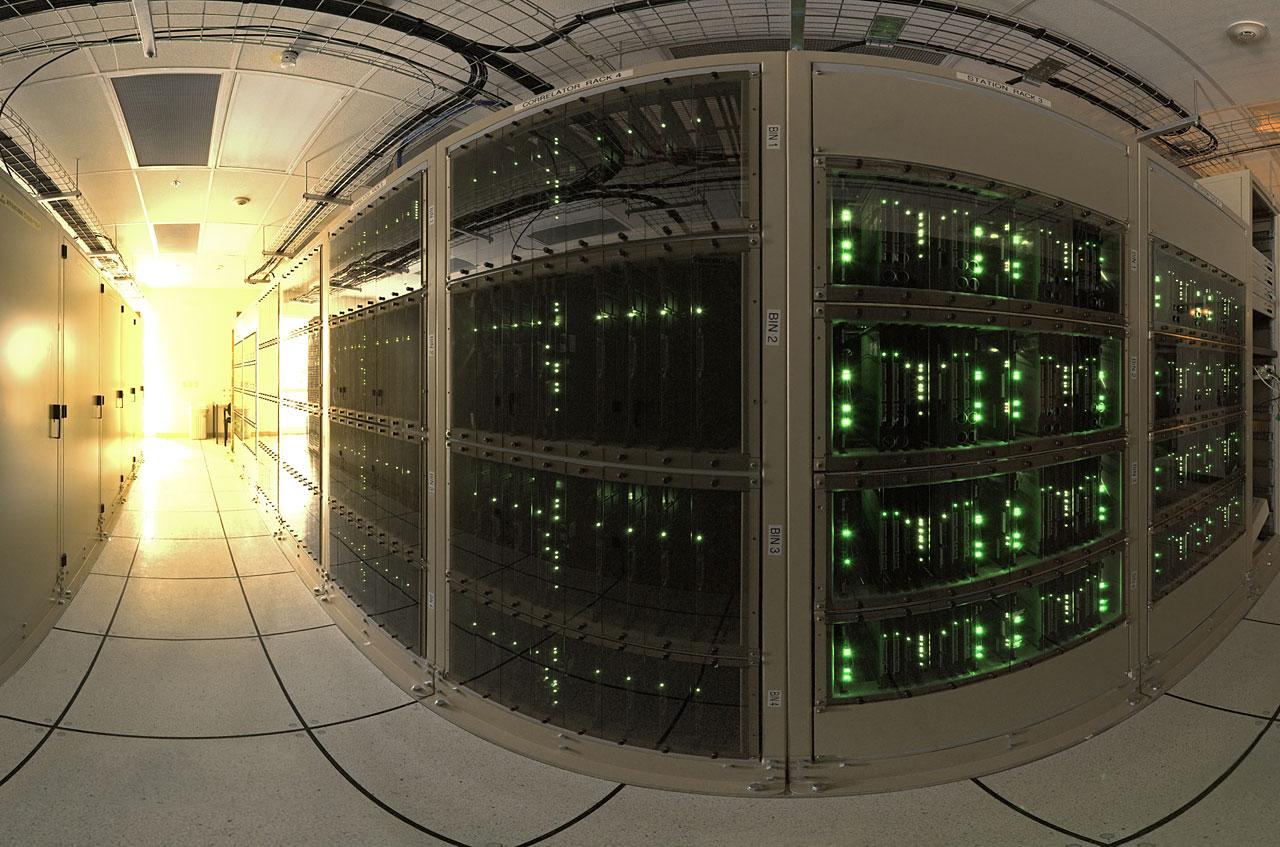 Immagine tratta dal sito dell'ESA