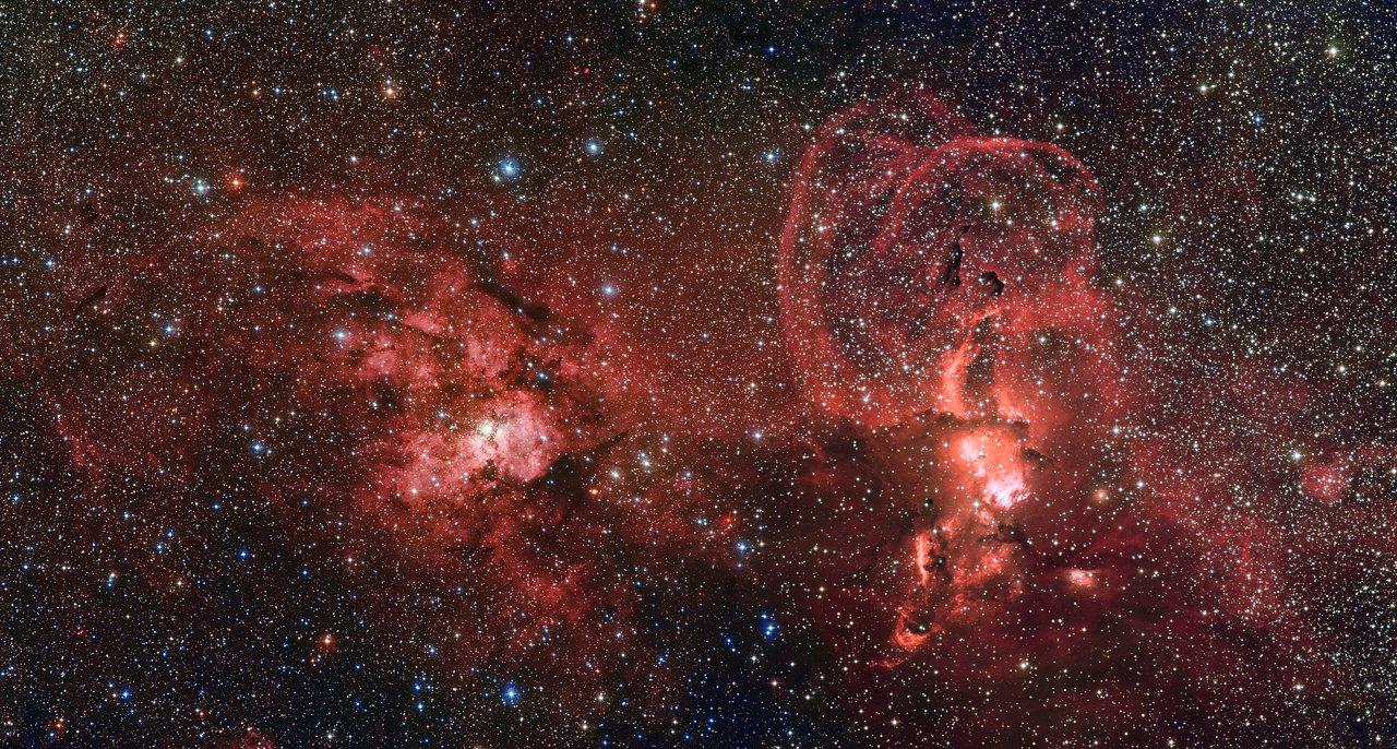 02-ESO-NEDELJNE VESTI IZ ASTRONOMIJE - 2014. Eso1425a