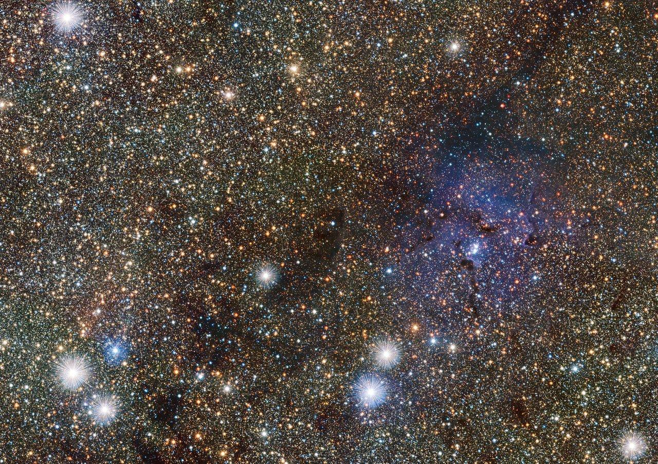 02-ESO-NEDELJNE VESTI IZ ASTRONOMIJE - 2015. Eso1504a