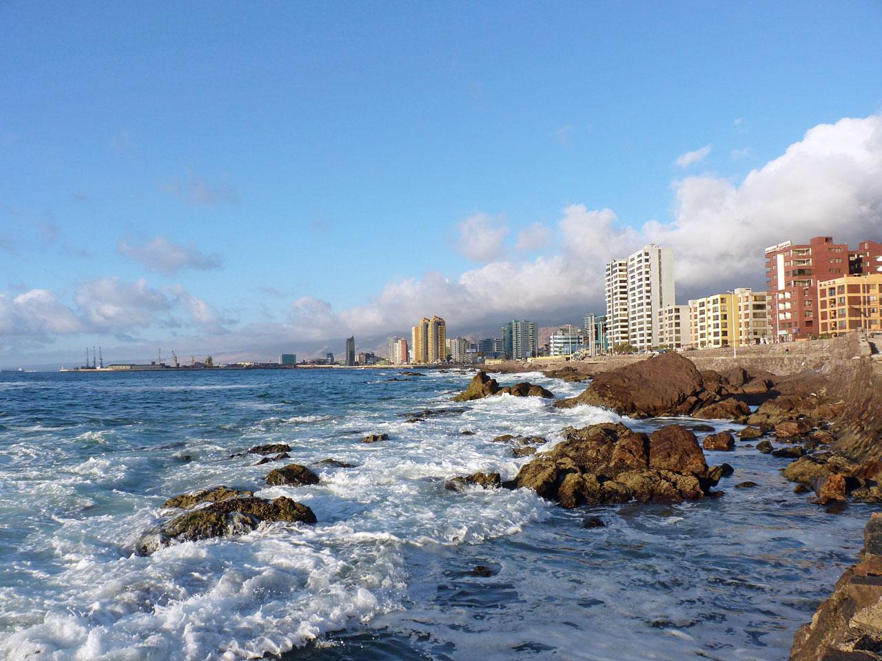 Antofagasta Chile  City pictures : ... antofagasta chile monumento de cobre costanera antofagasta chile