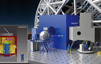 Mid-infrared ELT Imager and Spectrograph (METIS)