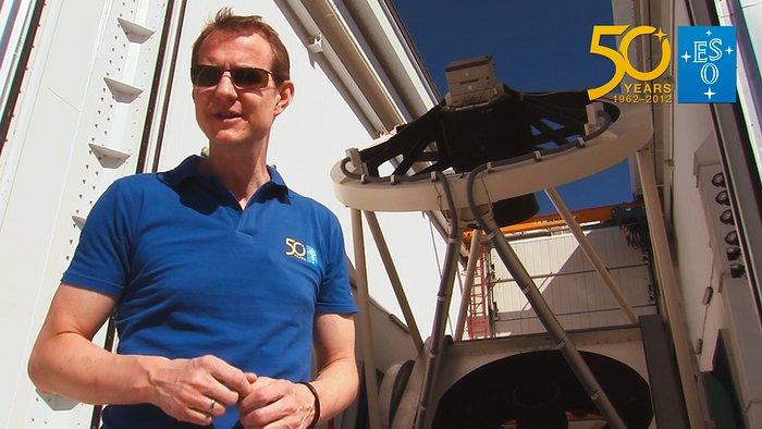 Screenshot von ESOcast 43
