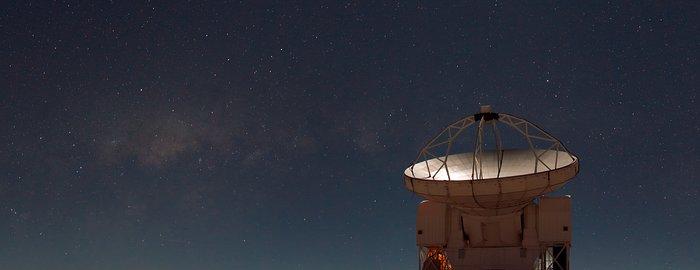 Das Atacama Pathfinder Experiment (APEX)