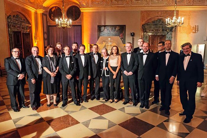 Evento de Gala para celebrar os 50 anos do Observatório Europeu do Sul