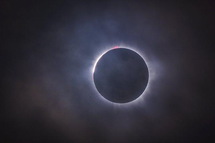 Solar Eclipse 2019 Main Page Eso