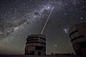 The VLT´s Laser Guide Star