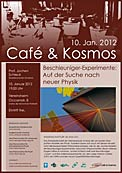 Poster of Café & Kosmos 10 January 2012
