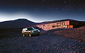 ESO's Paranal Observatory portrayed worldwide by Land Rover