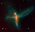 Das Feen-Galaxientrio