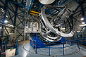 VISTA - Visible and Infrared Survey Telescope for Astronomy