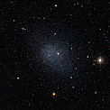 The Fornax dwarf galaxy