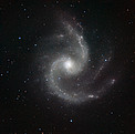 HAWK-I image of NGC 5247