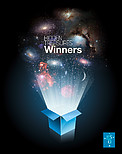 The winners of ESO's Hidden Treasures 2010 competition