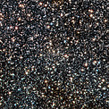VISTA view of the newly discovered open star cluster VVV CL003 beyond the galactic centre