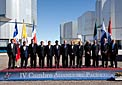 Fourth Summit of the Pacific Alliance (official photograph)