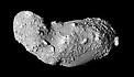 El asteroide (25143) Itokawa más de cerca