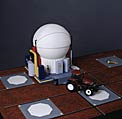 ESO and AMOS Sign Contract for the VLTI Auxiliary Telescopes
