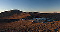 Paranal and the Basecamp *