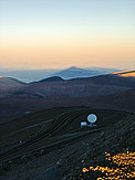 Sunrise from Paranal