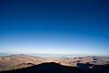 Paranal moon shadow