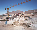 Building the Paranal Residencia — From Turbulence to Tranquility (historical image)