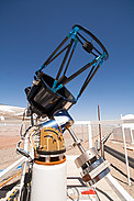 SLODAR Instrument at Paranal