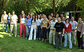 ESO Summer School 2004