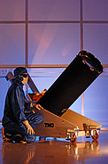 VLT 4LGSF Laser Launch Telescope