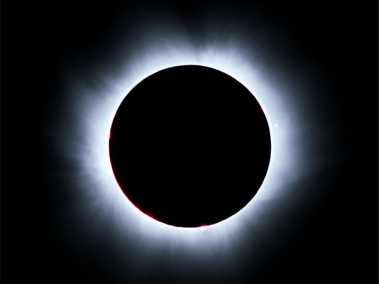 The Solar Corona Eso