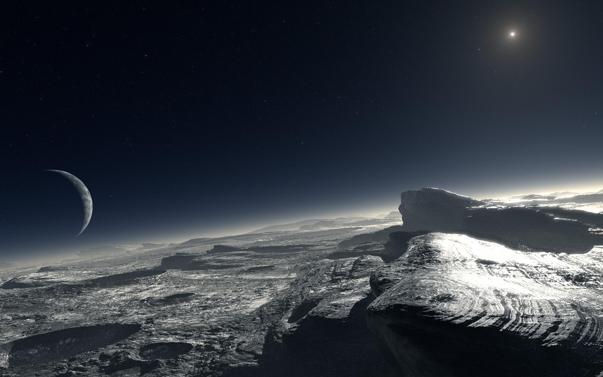Вернется ли Плутон в число планет (2 фото)