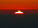 A Double Green Flash