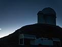 New Dawn at La Silla