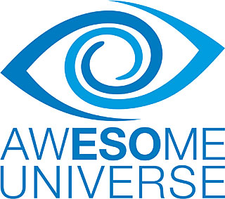 Awesome Universe Logo